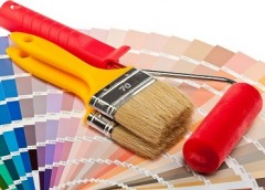 Hire Professional Residential Painters for Your Home